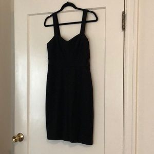 Banana Republic LIttle Black Dress, 6 Petite